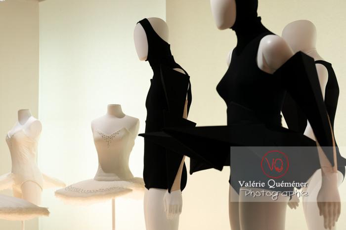 Exposition Couturiers de la danse