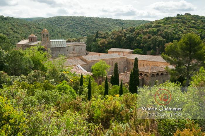 Abbaye de Fonfroide
