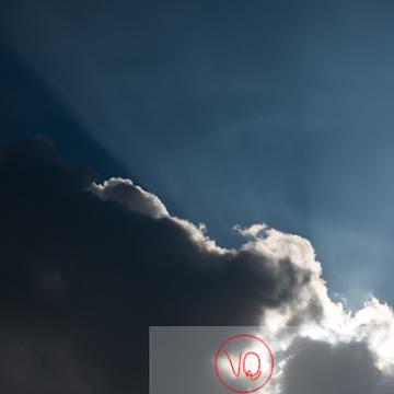 Ciel - Réf : VQ-CIEL-1517