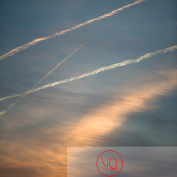 Ciel - Réf : VQ-CIEL-1527