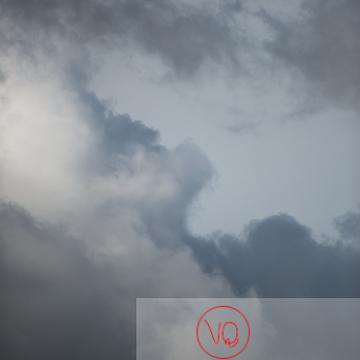 Nuages - Réf : VQ-CIEL-1532