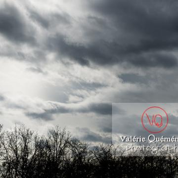 Nuages - Réf : VQ-CIEL-1542