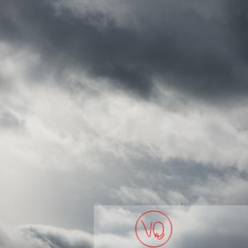 Nuages - Réf : VQ-CIEL-1543