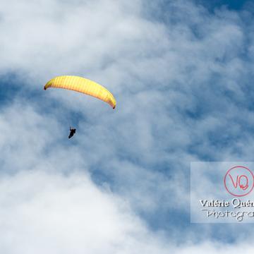 Parapente à Loudenvielle / Hautes-Pyrénées / Occitanie - Réf : VQ-PARA-0484 (Q3)
