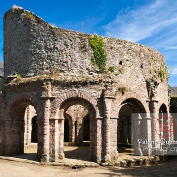 Temple de Lanleff - Réf : VQFR22-0298