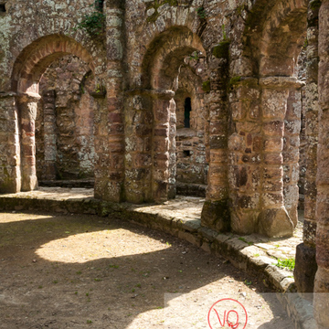 Temple de Lanleff - Réf : VQFR22-0302
