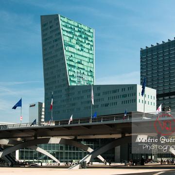 Gare & tour de Lille - Réf : VQFR59-0001