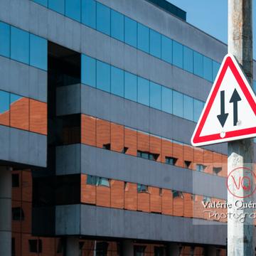 Bâtiment de bureaux à Lille / Nord / Hauts-de-France - Réf : VQFR59-0003