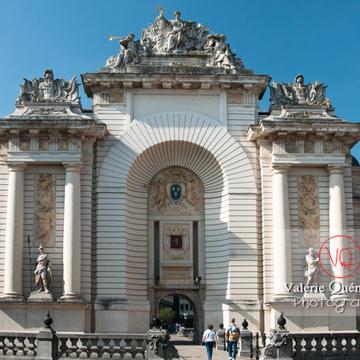 Porte de Paris, Lille - Réf : VQFR59-0012