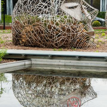Jardin des géants, Lille - Réf : VQFR59-0018