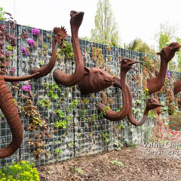 Jardin des Géants, Lille - Réf : VQFR59-0027