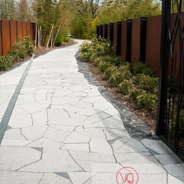 Jardin des géants, Lille - Réf : VQFR59-0030