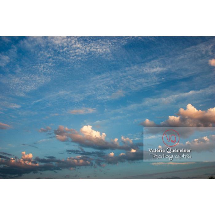 Cumulus - Réf : VQ_CIEL-097 (Q1)