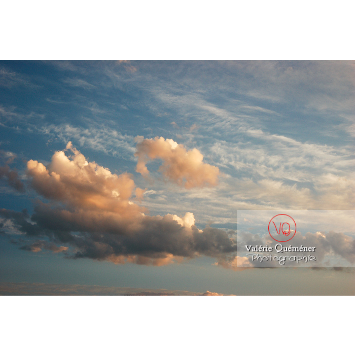 Cumulus - Réf : VQ_CIEL-098 (Q1)
