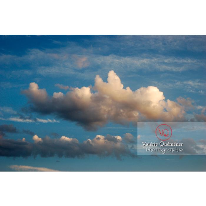 Cumulus - Réf : VQ_CIEL-099 (Q1)