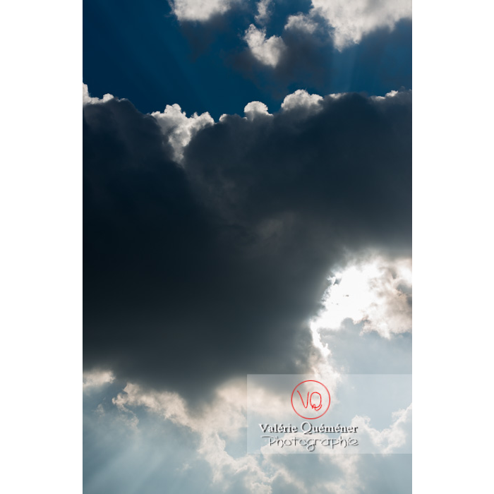 Cumulus - Réf : VQ-CIEL-1523 (Q3)