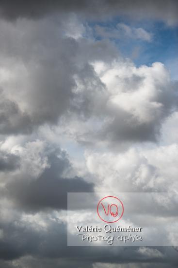 Nuages - Réf : VQ-CIEL-1533