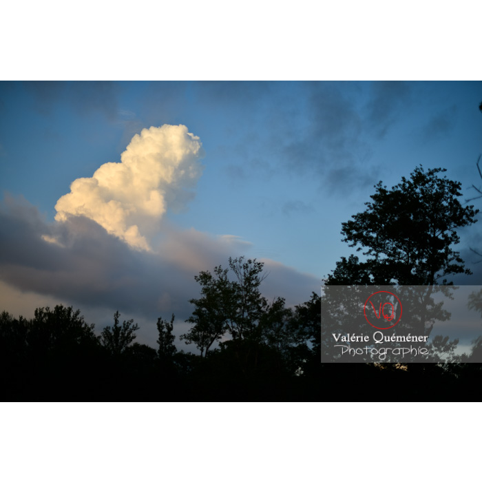 Cumulus - Réf : VQ-CIEL-2017 (Q3)