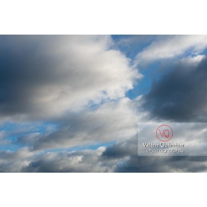 Cumulus - Réf : VQ-CIEL-2036 (Q3)