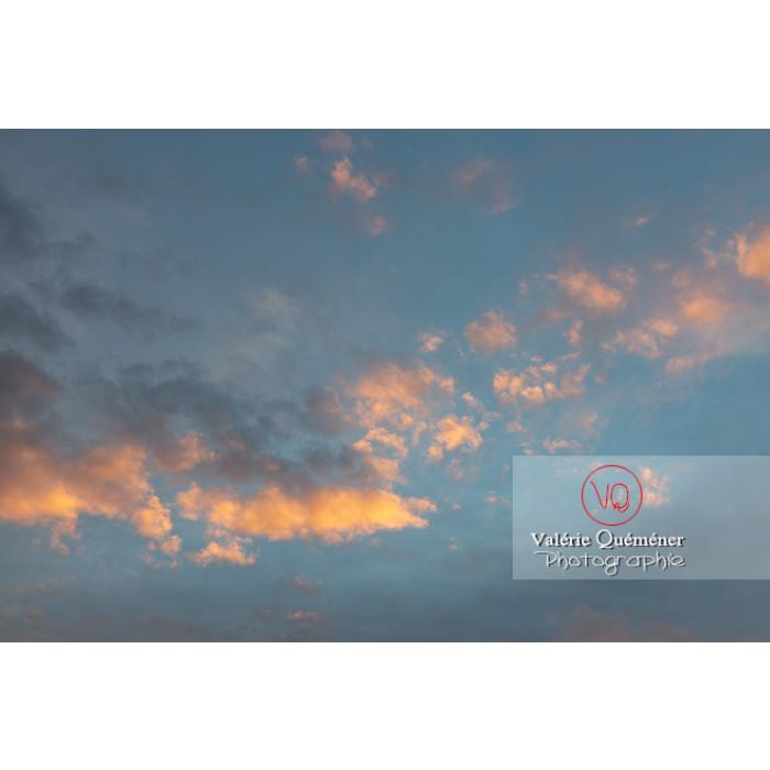 Cumulus - Réf : VQ-CIEL-2046 (Q3)