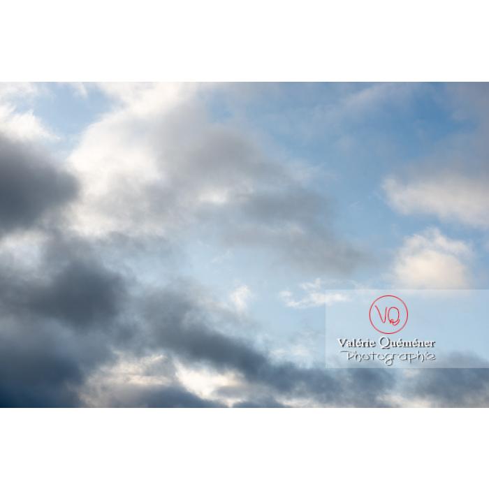 Cumulus - Réf : VQ-CIEL-2063 (Q3)