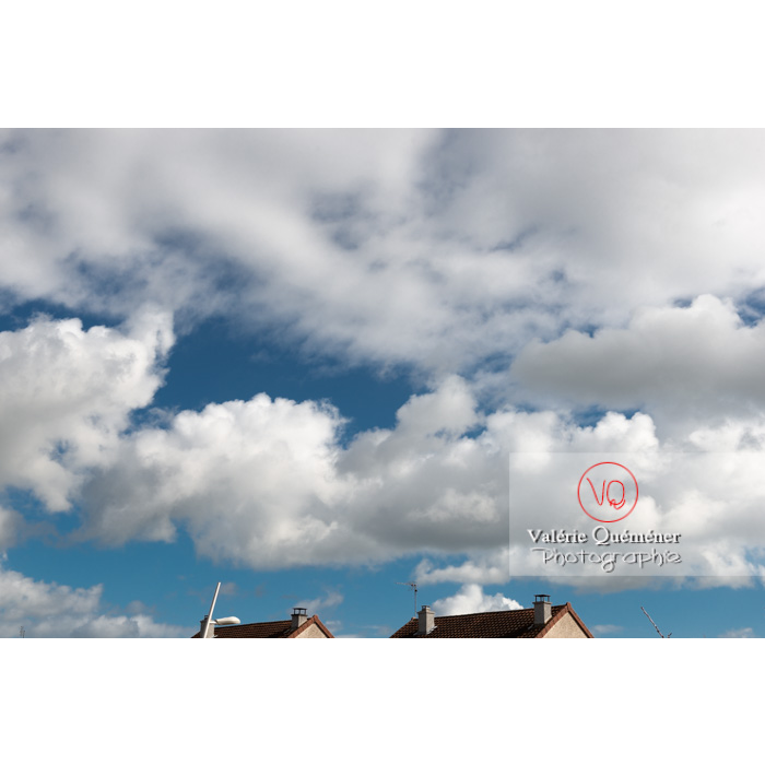 Cumulus - Réf : VQ-CIEL-2074 (Q3)