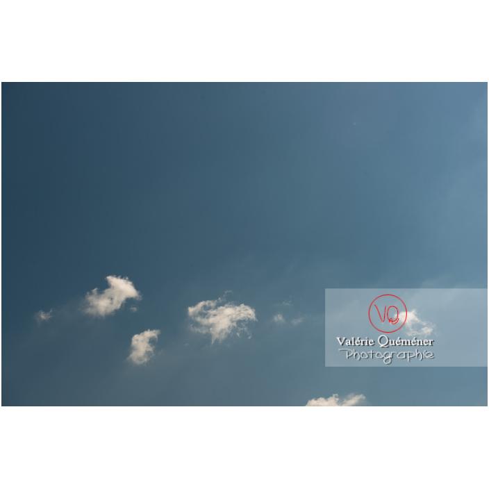 Cumulus fractus - Réf : VQ-CIEL-2086 (Q3)