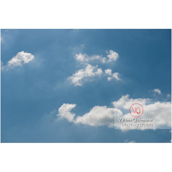 Cumulus fractus - Réf : VQ-CIEL-2089 (Q3)