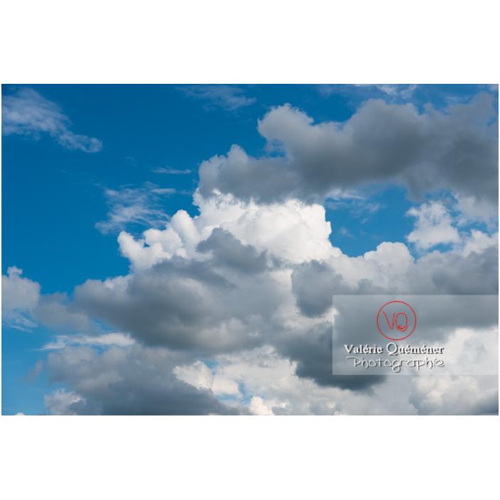 Cumulus - Réf : VQ-CIEL-2102 (Q3)
