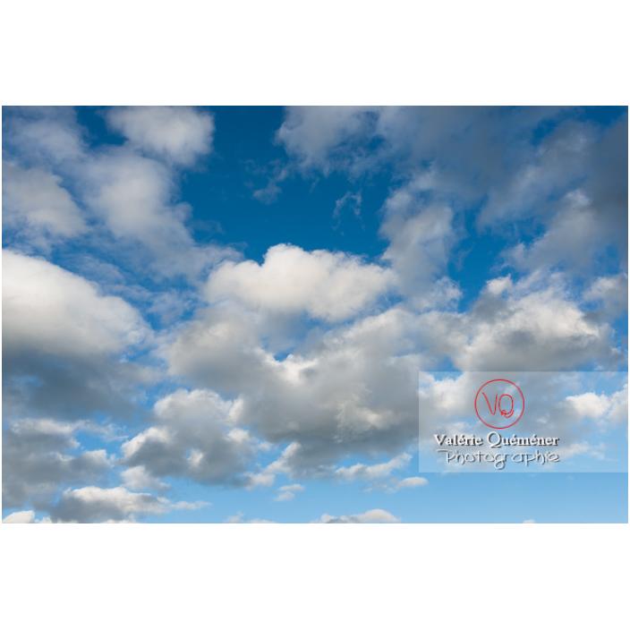 Cumulus - Réf : VQ-CIEL-2105 (Q3)