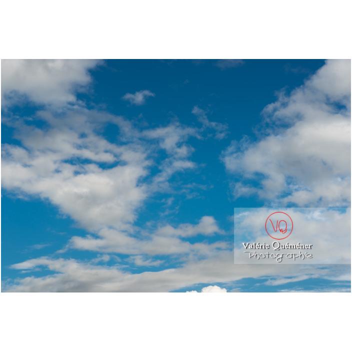 Cumulus - Réf : VQ-CIEL-2106 (Q3)