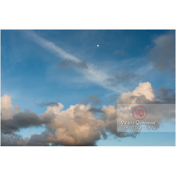 Cumulus - Réf : VQ-CIEL-2107 (Q3)