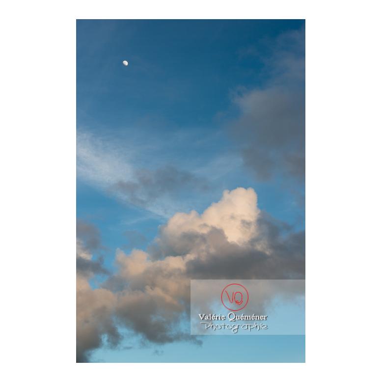 Cumulus - Réf : VQ-CIEL-2108 (Q3)
