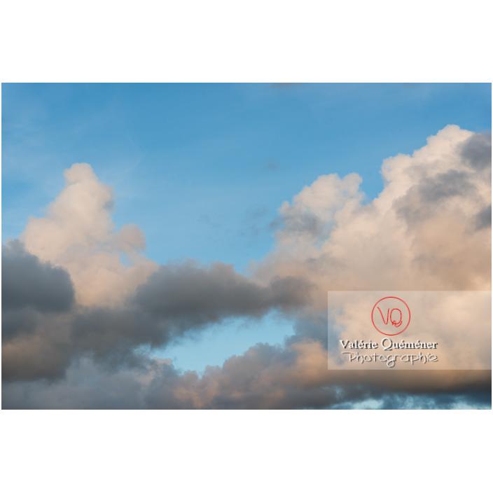 Cumulus - Réf : VQ-CIEL-2109 (Q3)