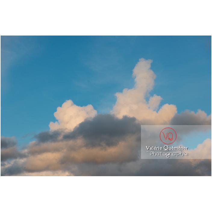 Cumulus - Réf : VQ-CIEL-2110 (Q3)