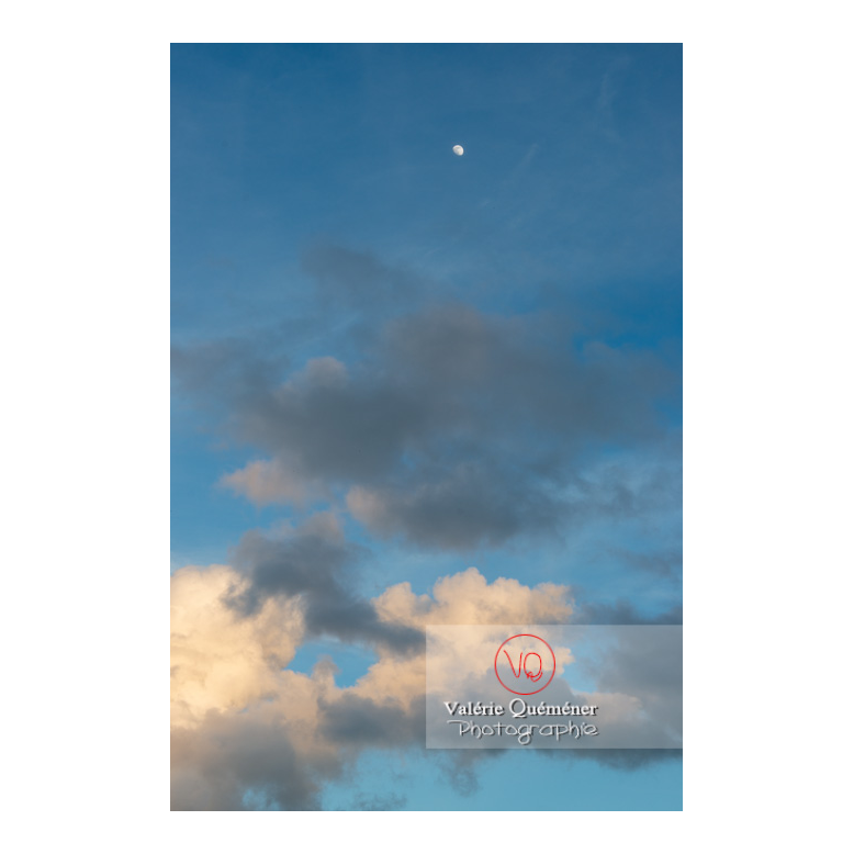 Cumulus - Réf : VQ-CIEL-2111 (Q3)