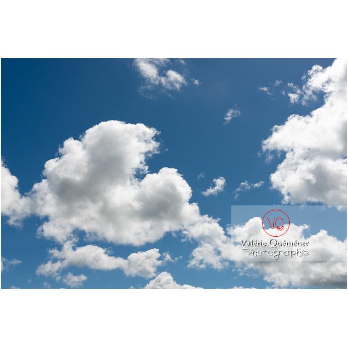 Cumulus de beau temps - Réf : VQ-CIEL-2112 (Q3)