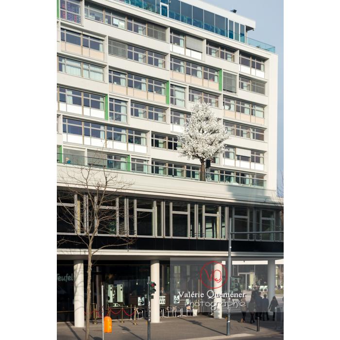 Immeuble à Berlin / Allemagne - Réf : VQALL_BL-0039 (Q3)