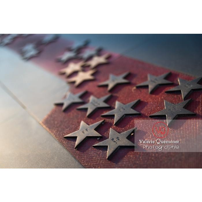Étoiles du boulevard des stars, Potsdamer Straße, Berlin / Allemagne - Réf : VQALL_BL-0085 (Q3)