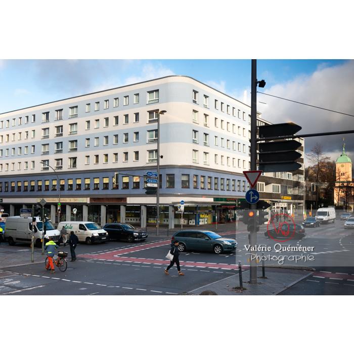 Carrefour à Berlin / Allemagne - Réf : VQALL_BL-0171 (Q3)