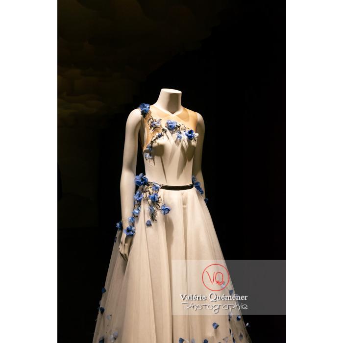 Tutu long par Virginie Viard chez Chanel - Réf : VQFR03-0339 (Q3)