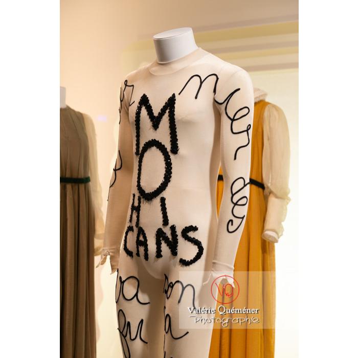 Costume dernier des Mohicans pour Daniel Larieu - Réf : VQFR03-0360 (Q3)