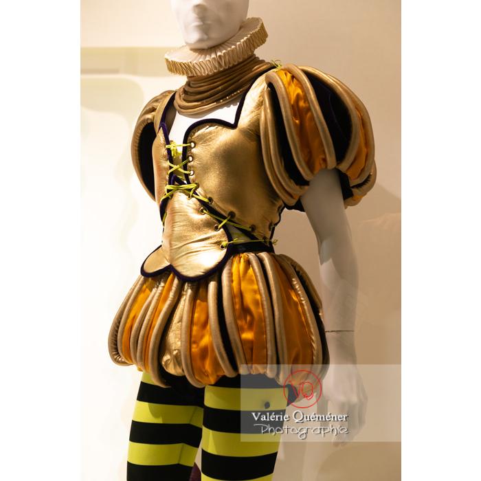 Costume pour Daniel Larrieu - Réf : VQFR03-0361 (Q3)
