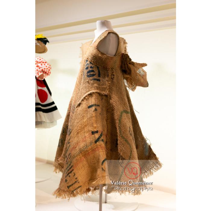 Costume pour Daniel Larrieu - Réf : VQFR03-0362 (Q3)