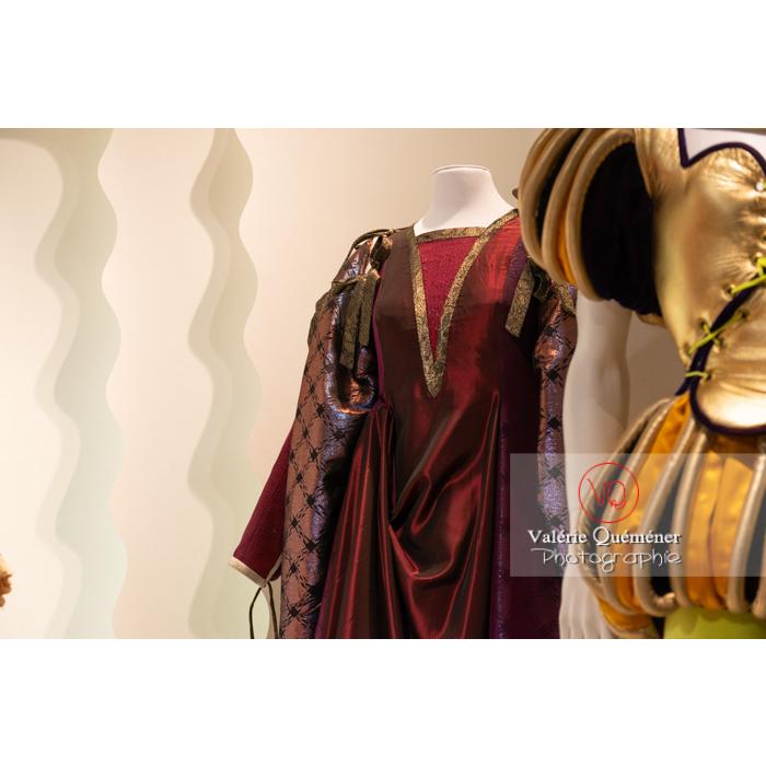Costume pour Daniel Larrieu - Réf : VQFR03-0363 (Q3)