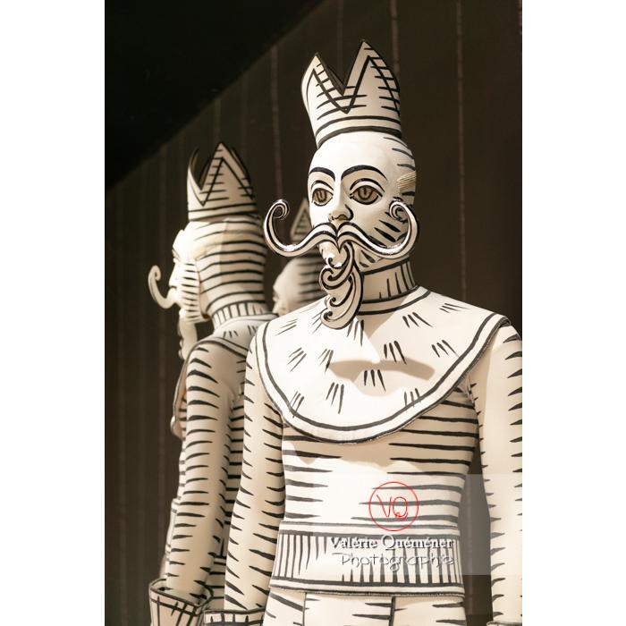 Costumes de Jérôme Kaplan pour Casse-Noisette Circus de Jean-Christophe Maillot, Ballet Monte-Carlo, 1999 - Réf : VQFR03-0367 (Q3)