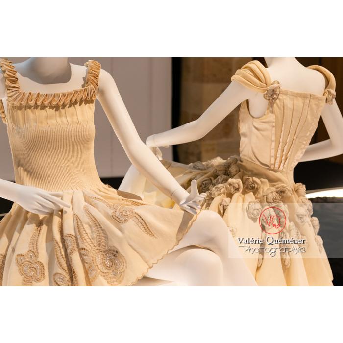 Costumes de Gianni Versace pour Maurice Béjart - Réf : VQFR03-0392 (Q3)