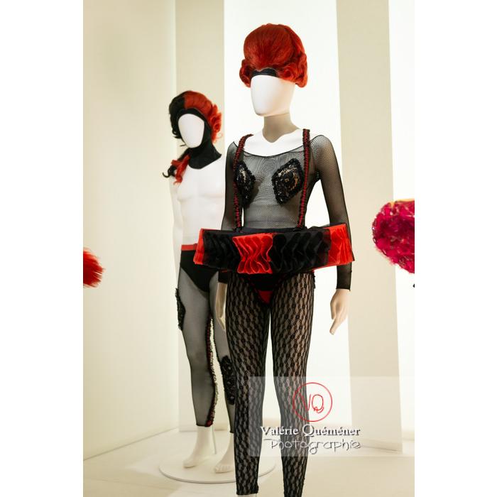 Costumes de l'exposition Couturiers de la danse - Réf : VQFR03-0400 (Q3)