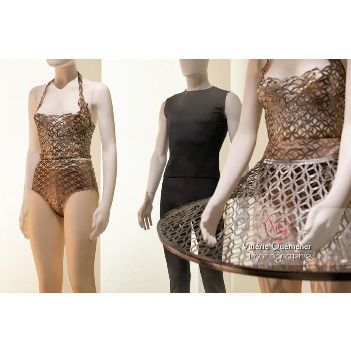 Costumes d'Iris Van Herpen pour Benjamin Millepied - Réf : VQFR03-0402 (Q3)