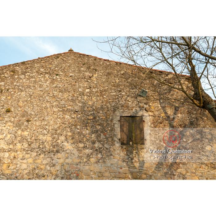 Maison du village de Montferrand / Aude / Occitanie - Réf : VQFR11-0309 (Q2)